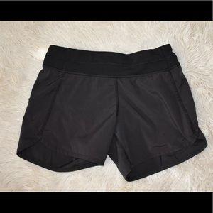 Ivivva long speedy shorts
